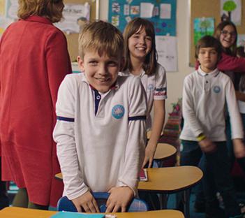 hallakate - kampanje, rritja regjistrimeve, ask, american school of kosovo
