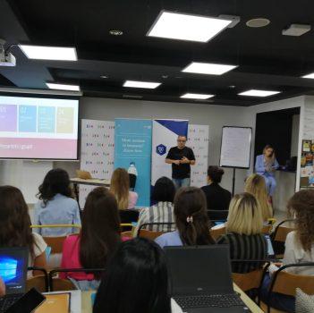 hallakate - trajnim, mediat sociale per grate ne biznes