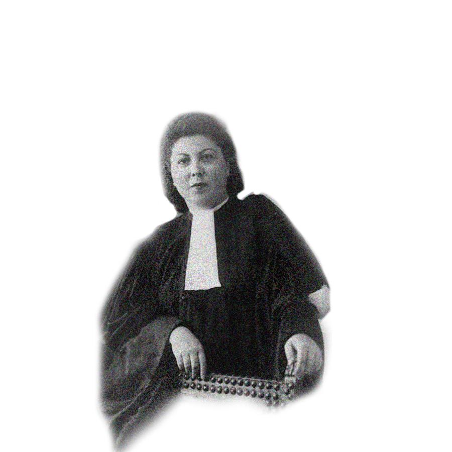 Erifili Bezhani, Gratë e Guximshme Shqiptare