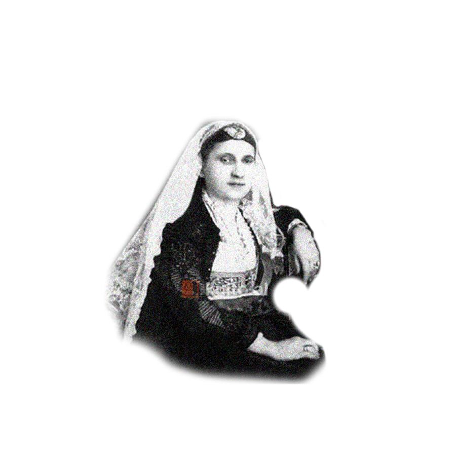 Shaqe Çoba, Gratë e Guximshme Shqiptare