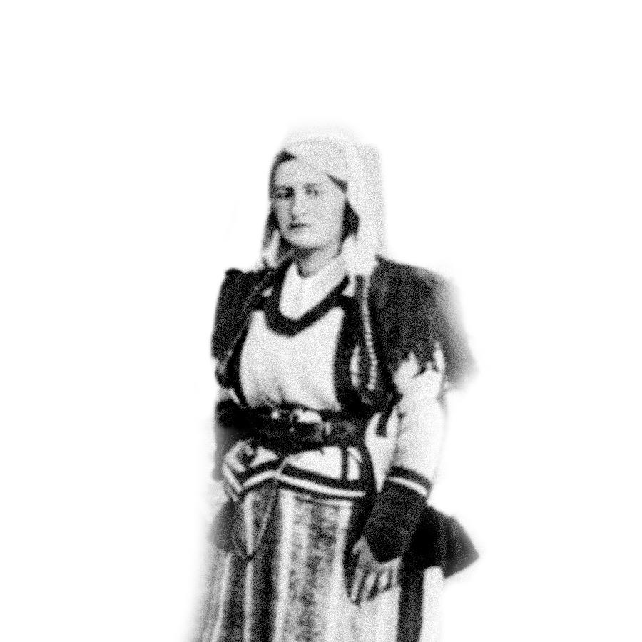 Tringë Ismajli, Gratë e Guximshme Shqiptare