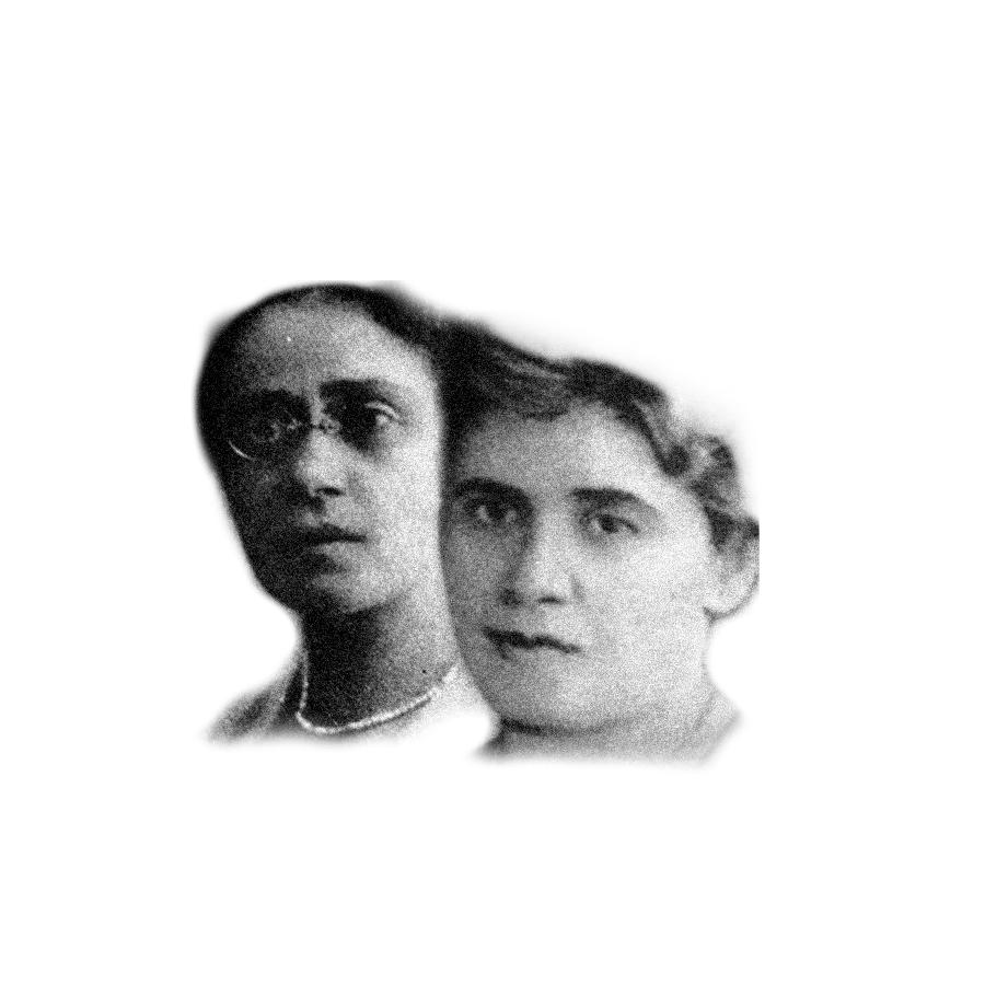 Motrat Qiriazi, Gratë e Guximshme Shqiptare