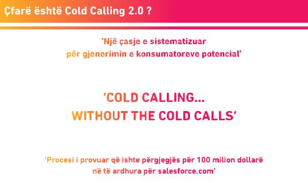 Qka eshte Cold Calling 2.0
